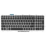 کیبورد لپ تاپ اچ پی بک لایت Keyboard Laptop HP Envy Backlihjt 15J | 15J