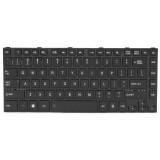 کیبورد لپ تاپ توشیبا Keyboard Laptop TOSHIBA Satellite L800 L800