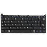 کیبورد لپ تاپ توشیبا مینی Keyboard Laptop TOSHIBA Mini NB100   NB100