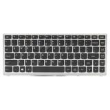 کیبورد لپ تاپ لنوو Keyboard Laptop LENOVO IdeaPad U310 | U310