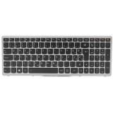کیبورد لپ تاپ لنوو Keyboard Laptop LENOVO IdeaPad Z510| Z510